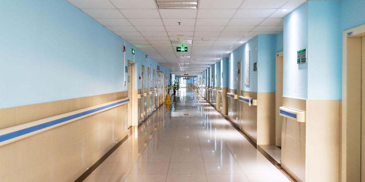 醫院/學校