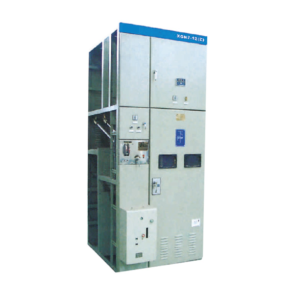 XGN2-12(Z) 固定式金屬封閉開關設備