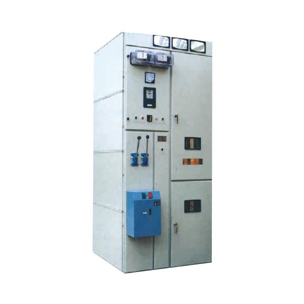 GG-1A(F)型固定式戶內交流金屬封閉開關設備