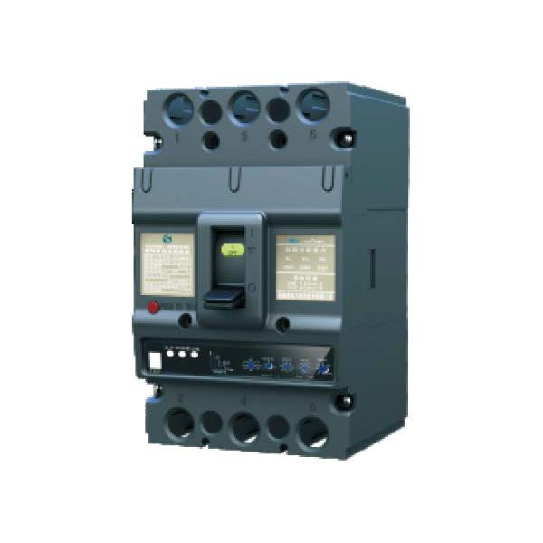 XLKM3E系列電子式塑殼斷路器