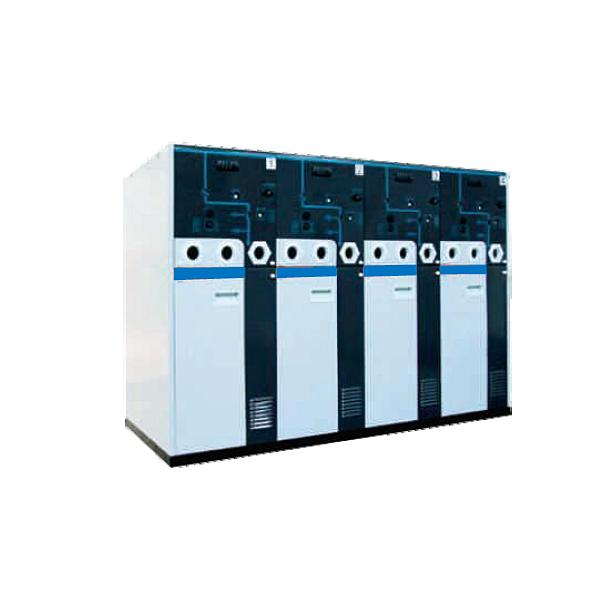 GYS-12交流固體絕緣全封閉環網柜