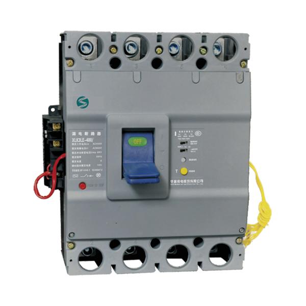 XLKM3LE系列剩余電流動作斷路器