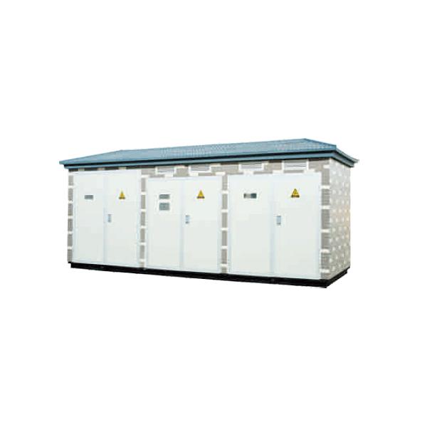XBZ2(24KV)系列箱式變電站