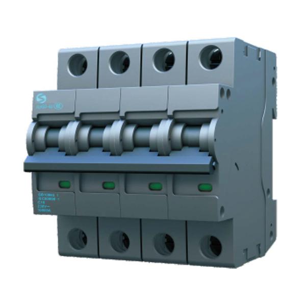 XLKB3系列小型斷路器