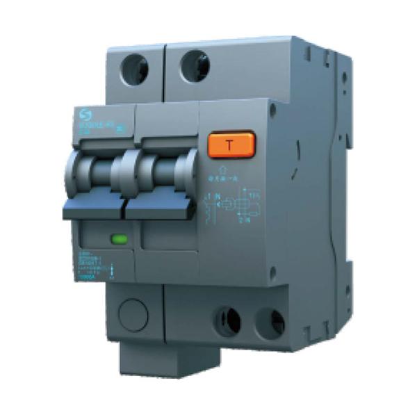 XLKB3LE系列剩余電流動作斷路器
