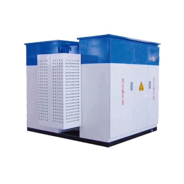 YB(FZ)系列風電用箱式變電站