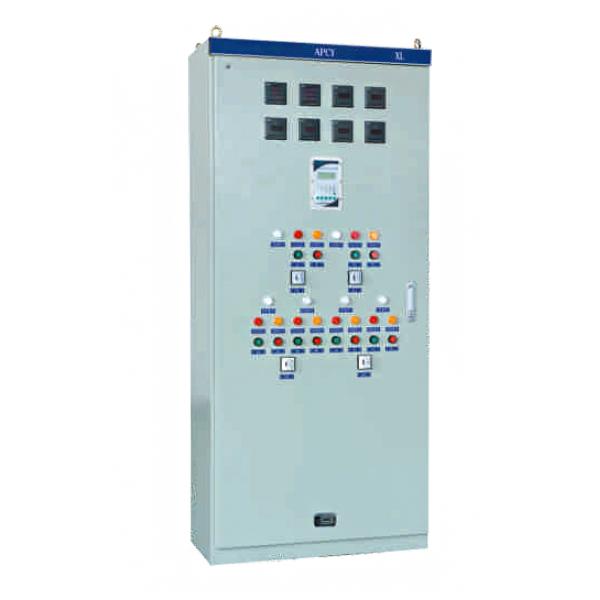 XL型低壓配電箱