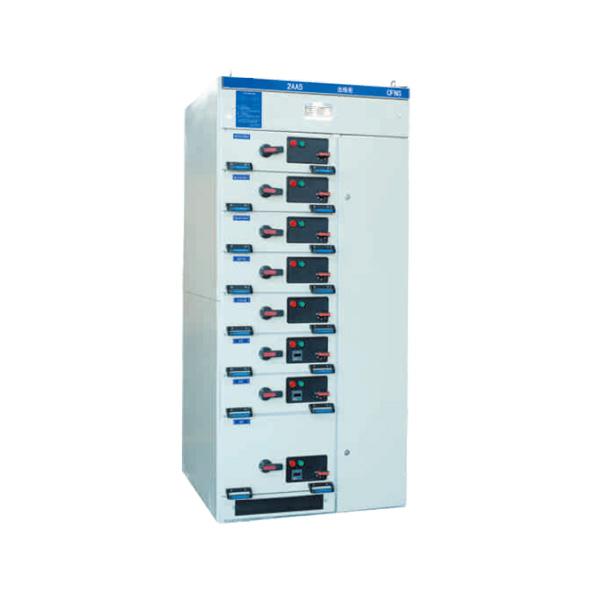 CFMNS(MNS)系列低壓抽出式開關柜